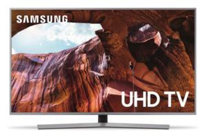 Samsung LED TV UE55RU7459 ,  138 cm (55 Zoll), 4K Ultra HD, SmartTV, HbbTV
