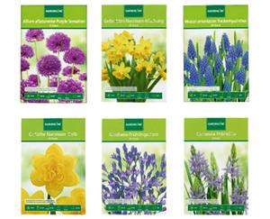 GARDENLINE®  Herbst-Blumenzwiebeln