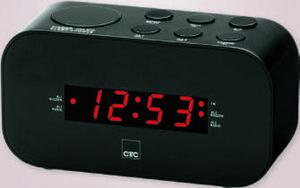 Clatronic Uhrenradio