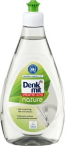 Denkmit Spülmittel Ultra nature