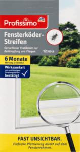 Profissimo Fensterköder-Streifen
