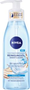 NIVEA Reinigungsöl feuchtigkeitsspendend für normale Haut