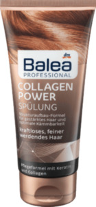Balea Professional Spülung Collagen PowerSpülung Collagen Power