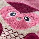 Bild 4 von Baby Strickkleid mit Eulen-Motiv