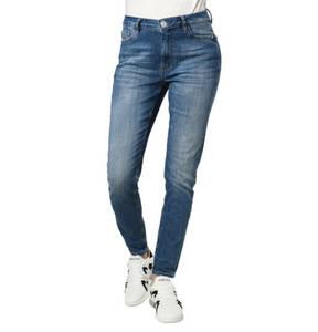 "Blue Fire             Jeans ""Lara"", Skinny Fit, Waschung"