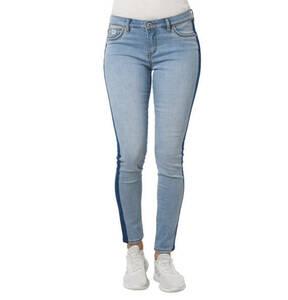 """Superdry             Jeggings """"Alexia"""", Jeans-Optik, Galonstreifen"""