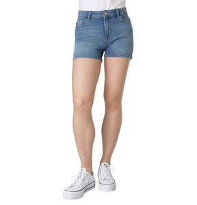 """ONLY             Jeans-Shorts """"Carmen"""", Waschung"""