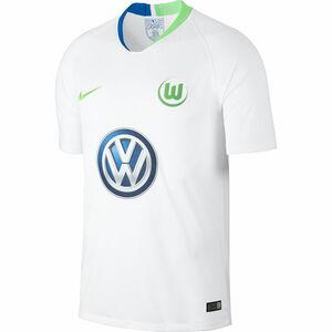 Nike Herren Auswärtstrikot VfL Wolfsburg, 2018/19