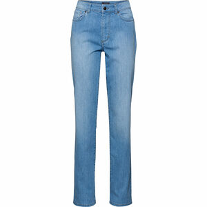 Adagio Damen Jeans Straight Fit