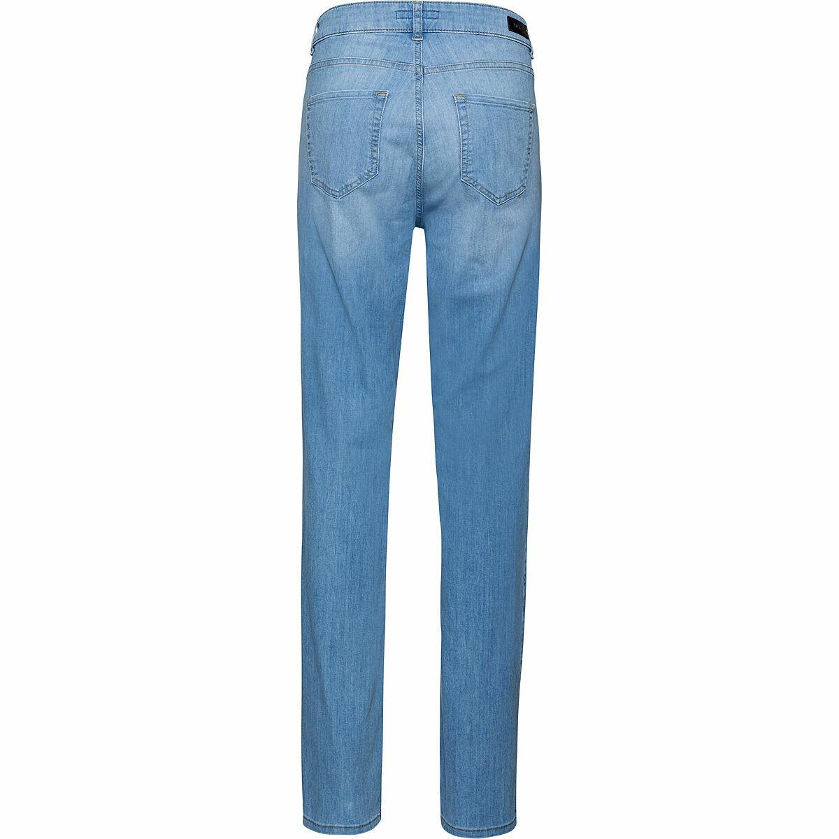 Bild 2 von Adagio Damen Jeans Straight Fit