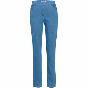 "Brax Jeans ""Pamina"", Slim Fit, Gummibund"