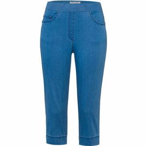 Brax Damen 3/4 Jeans Pamona