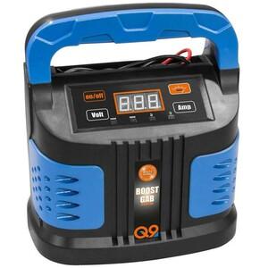 Güde Automatik Batterielader GAB 12V/6V-10A-Boost