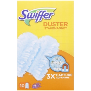 Swiffer Duster Refill Lavendel