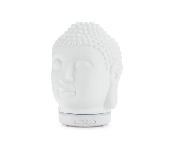 Aromadiffusor »Buddha-Kopf«