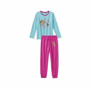Paw Patrol Mädchen-Schlafanzug, 2-teilig