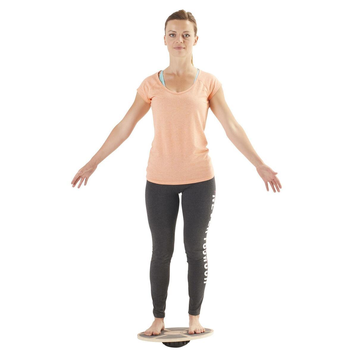 Bild 2 von Balance Board 500 Gleichgewicht Pilates Stretching