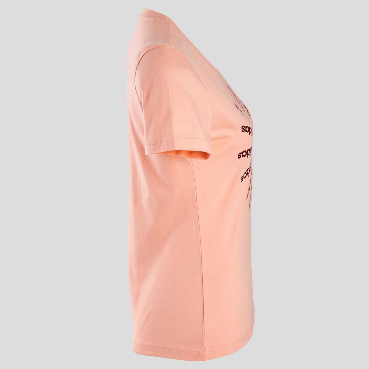 Bild 2 von T-Shirt Regular Damen rosa