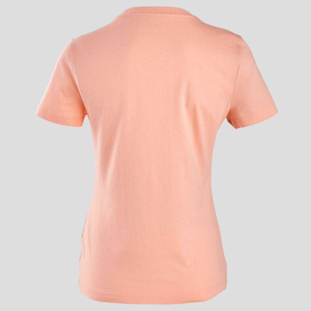 Bild 3 von T-Shirt Regular Damen rosa