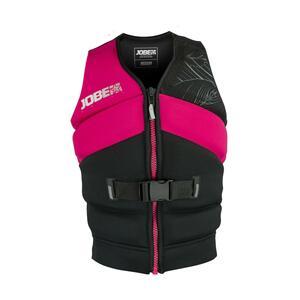 Auftriebsweste Wakeboard Unify Damen rosa