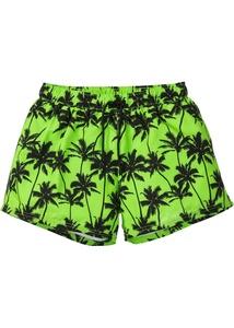 Strand-Shorts aus Mikrofaser