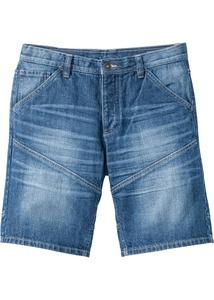 Jeans-Bermuda Regular Fit