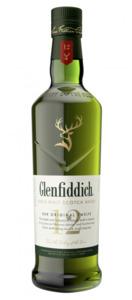 Glenfiddich, 12y
