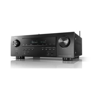 Denon AVR-S750H 7.2 Netzwerk-AV-Receiver Dolby Atmos DTS:X AirPlay HEOS schwarz