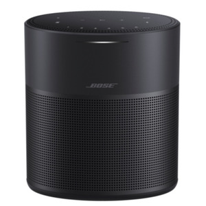 Bose Home Speaker 300 Smart-Speaker schwarz