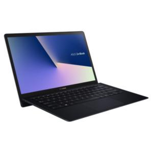 ASUS Zenbook S 13´´ FHD i7-8565U 8GB/256GB SSD Win10 UX391FA-AH005T dunkelblau