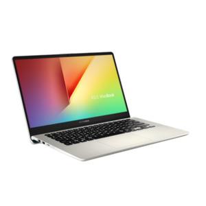 ASUS VivoBook S 14´´ FHD i5-8265U 8GB/256GB SSD MX150 Win10 gold S430FN-EB032T