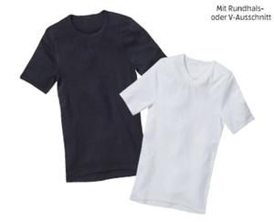 ROYAL CLASS CASUAL Feinripp-T-Shirt