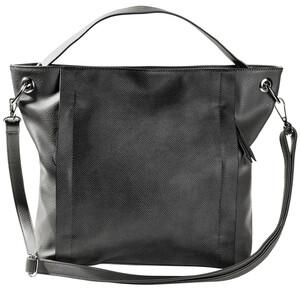 Damen Tasche in Beutel-Optik