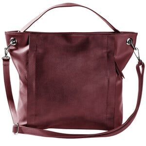 Damen Tasche in Beutel-Optik