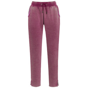 Damen Jogpants mit Pailletten