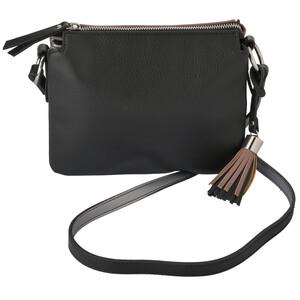 Damen Tasche mit Tassel-Anhänger