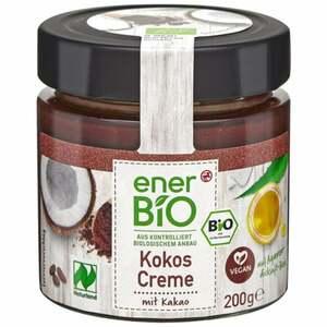 enerBiO Kokos Creme mit Kakao 1.50 EUR/100 g