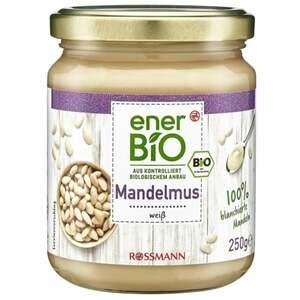 enerBiO Mandelmus 2.60 EUR/100 g
