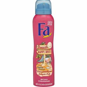 Fa Deodorant Spray Beach Happy Hour Wassermelonen-Daiq 0.90 EUR/100 ml