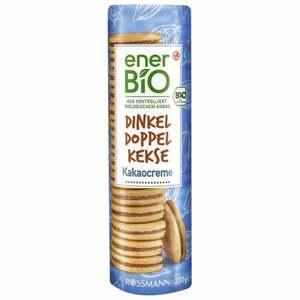 enerBiO Dinkel Doppelkekse Kakaocreme 6.03 EUR/1 kg