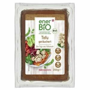 enerBiO Tofu geräuchert 0.80 EUR/100 g