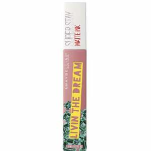 Maybelline New York Superstay Matte Ink Lippenstift 10 Dreamer