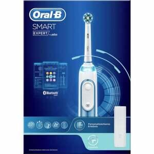 Oral-B Smart Expert Elektrische Zahnbürste