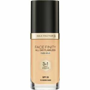 Max Factor Facefinity All Day Flawless Foundation 70 46.63 EUR/100 ml