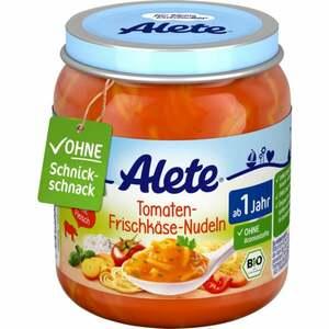 Alete Tomaten-Frischkäse-Nudeln 0.50 EUR/100 g (6 x 250.00g)