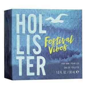 HOLLISTER Festival Vibes Eau de Toilette for him 66.63 EUR/100 ml