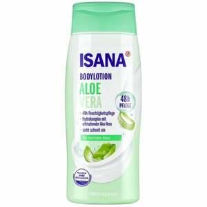ISANA Bodylotion Aloe Vera 3.73 EUR/1 l
