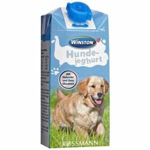 Winston Hunde-Joghurt 3.00 EUR/1 kg