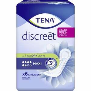 TENA discreet Einlagen maxi