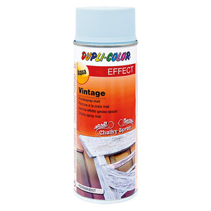 Dupli-Color Aqua Kreidespray Vintage Effect